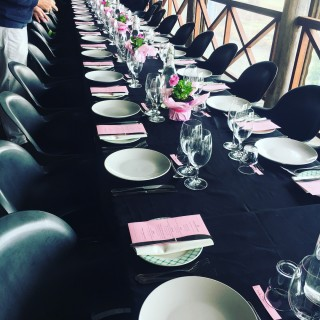 Galafrey Long Table Lunch 2019