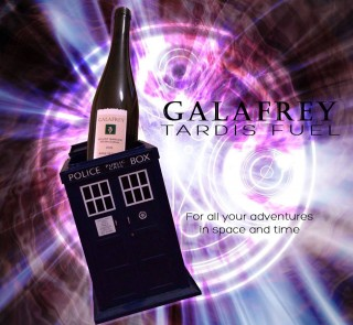 Galafrey Wines Dr Who Competition Entries- To help celebrate the Dr Who 50th Anniversary we ran a photo competition